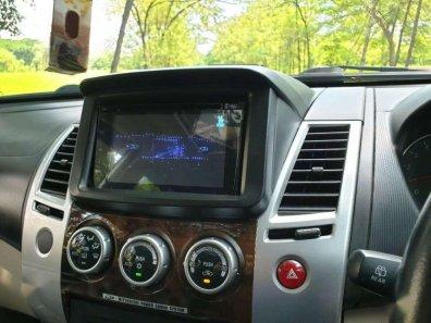 Jual Mitsubishi Pajero Sport 2012, harga murah-1