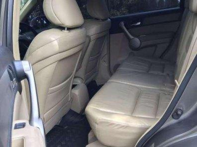 Jual Honda CR-V 2008 termurah-1