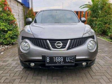 Jual Nissan Juke 2011 termurah-1