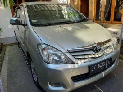 Toyota Kijang Innova 2.0 G 2010 MPV dijual-1