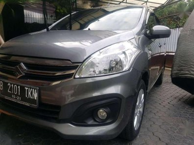 Suzuki Ertiga GL 2016 MPV dijual-1