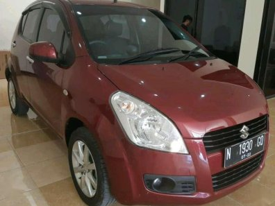Butuh dana ingin jual Suzuki Splash GL 2012-1