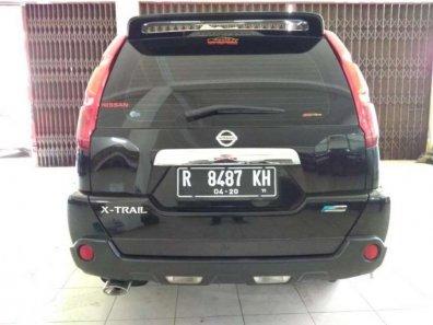 Jual Nissan X-Trail 2009 termurah-1
