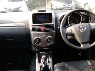 Toyota Rush G 2015 SUV dijual-1
