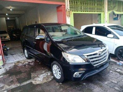 Toyota Kijang Innova V 2014 MPV dijual-1