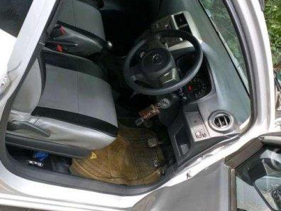 Jual Daihatsu Ayla 2014 kualitas bagus-1