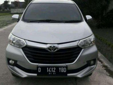 Jual Toyota Avanza G 2015-1