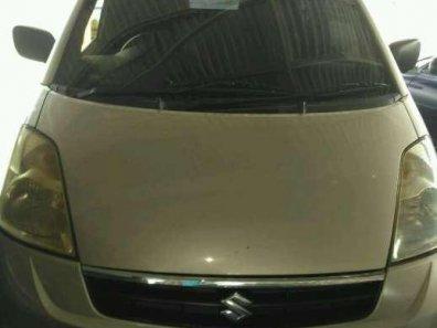 Suzuki Karimun Estilo 2007 MPV dijual-1