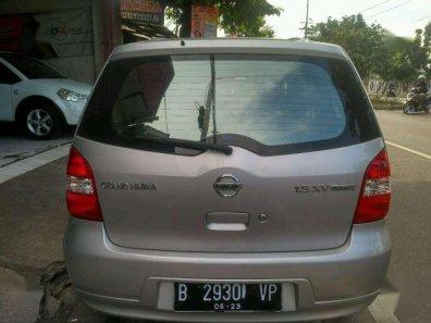 Nissan Grand Livina XV 2008 MPV dijual-1