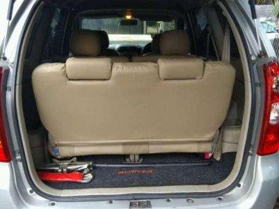 Toyota Avanza S 2009 MPV dijual-1
