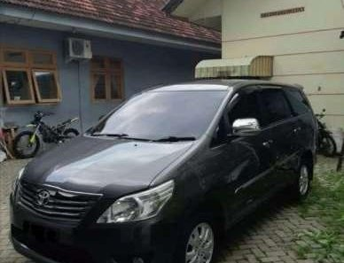 Jual Toyota Kijang Innova G 2012-1