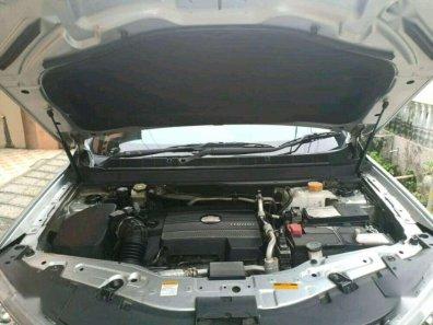 Butuh dana ingin jual Chevrolet Captiva 2.0 Diesel NA 2011-1