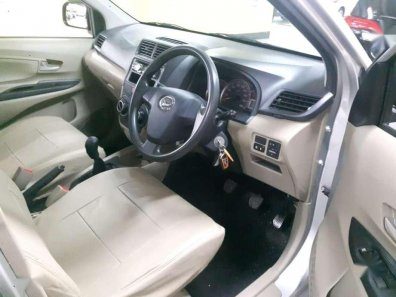 Jual Daihatsu Xenia 2011, harga murah-1