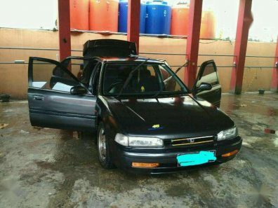 Jual Honda Accord 2.0 1992-1