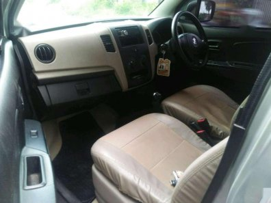 Jual Suzuki Karimun Wagon R GL kualitas bagus-1