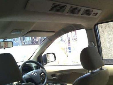 Butuh dana ingin jual Daihatsu Xenia R SPORTY 2012-1