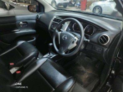 Jual Nissan Livina 2013 kualitas bagus-1