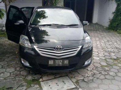 Jual Toyota Vios G kualitas bagus-1