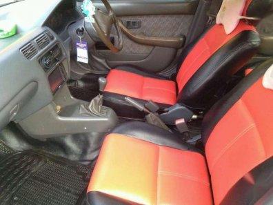 Toyota Soluna GLi 2002 Sedan dijual-1