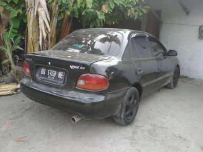 Butuh dana ingin jual Hyundai Cakra  1996-1