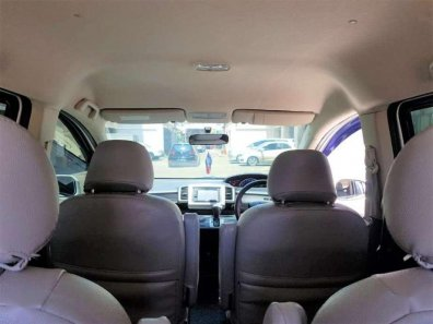 Butuh dana ingin jual Honda Freed PSD 2012-1