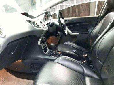Butuh dana ingin jual Ford Fiesta Sport 2012-1