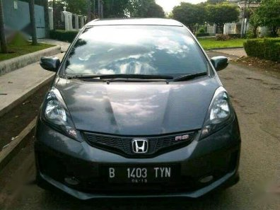 Jual Honda Jazz 2014 termurah-1