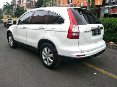 Jual Honda CR-V 2.0 kualitas bagus-1