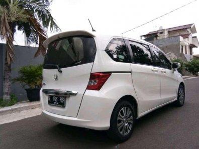 Jual Honda Freed 2014 termurah-1