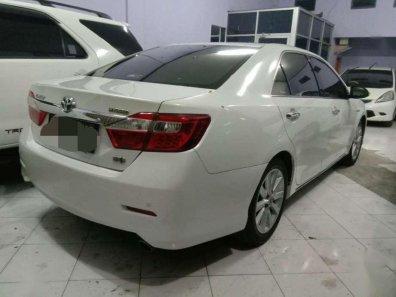Jual Toyota Camry 2013 kualitas bagus-1