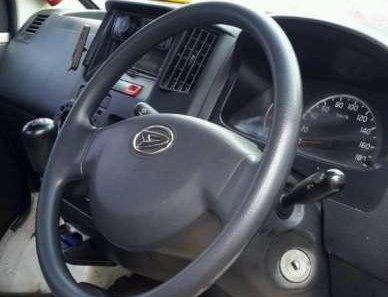 Jual Daihatsu Gran Max Pick Up 2014, harga murah-1