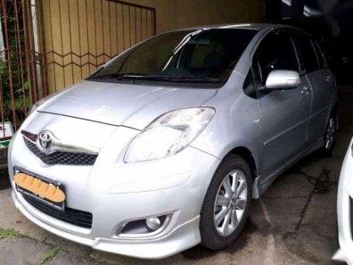 Jual Toyota Yaris 2010 termurah-1