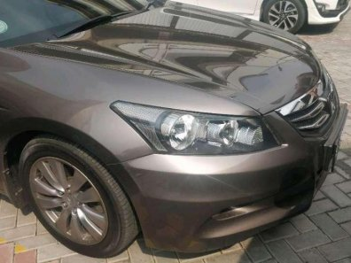 Honda Accord VTi 2011 Sedan dijual-1