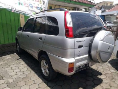 Butuh dana ingin jual Daihatsu Taruna CL 2005-1