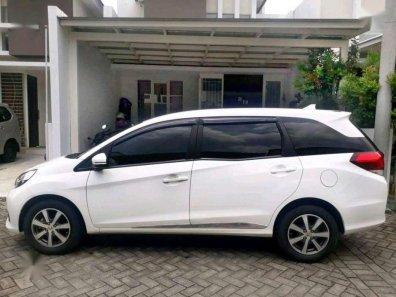 Jual Honda Mobilio 2016 termurah-1