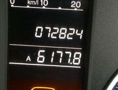 Jual Honda CR-V 2010 kualitas bagus-1