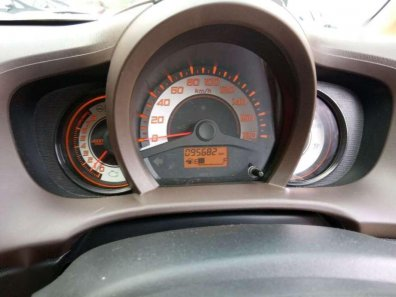 Jual Honda Brio 2012 termurah-1