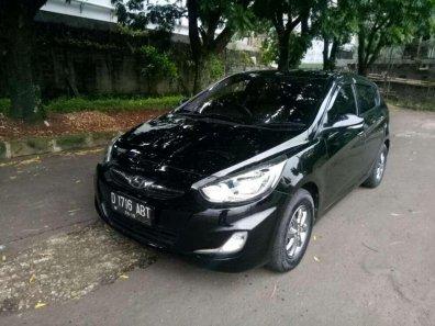 Jual Hyundai Avega  2013-1