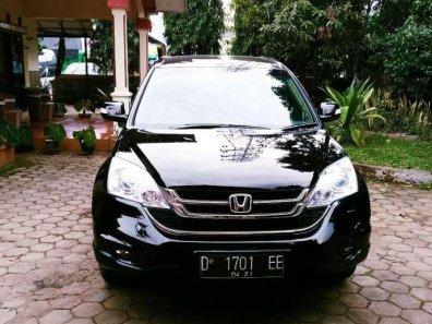 Butuh dana ingin jual Honda CR-V 2.0 2011-1