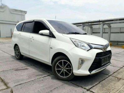 Butuh dana ingin jual Toyota Calya G 2016-1