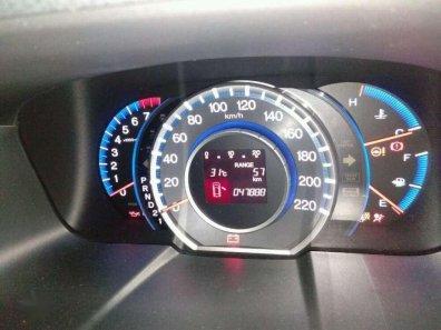 Honda Odyssey  2010 MPV dijual-1