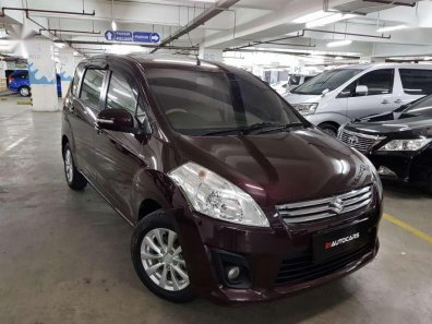 Jual Suzuki Ertiga 2014 termurah-1