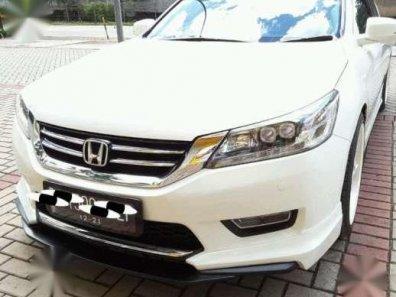 Jual Honda Accord 2014 kualitas bagus-1