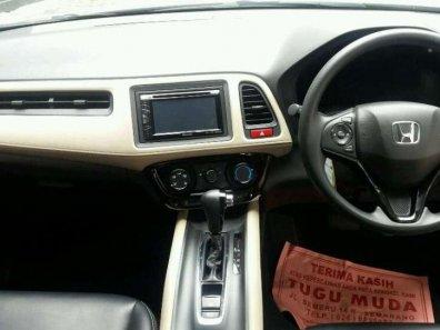 Jual Honda HR-V 2017 termurah-1