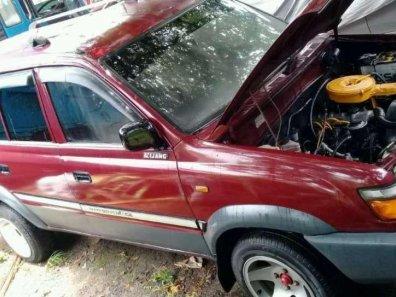 Jual Toyota Kijang  1997-1