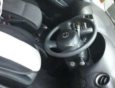 Nissan March 1.2 Manual 2014 Hatchback dijual-1