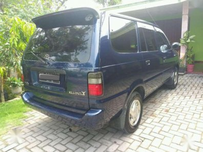 Jual Toyota Kijang 2000, harga murah-1