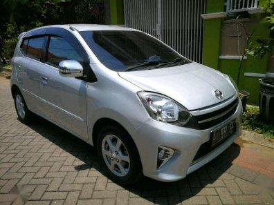 Butuh dana ingin jual Toyota Agya G 2016-1