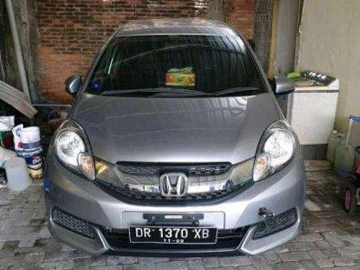 Jual Honda Mobilio S kualitas bagus-1