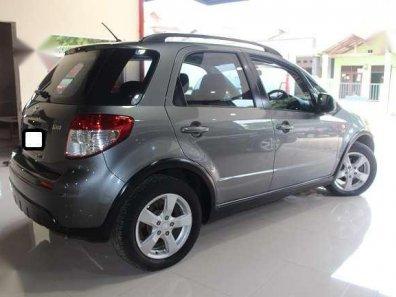 Suzuki SX4 X-Over 2011 Hatchback dijual-1
